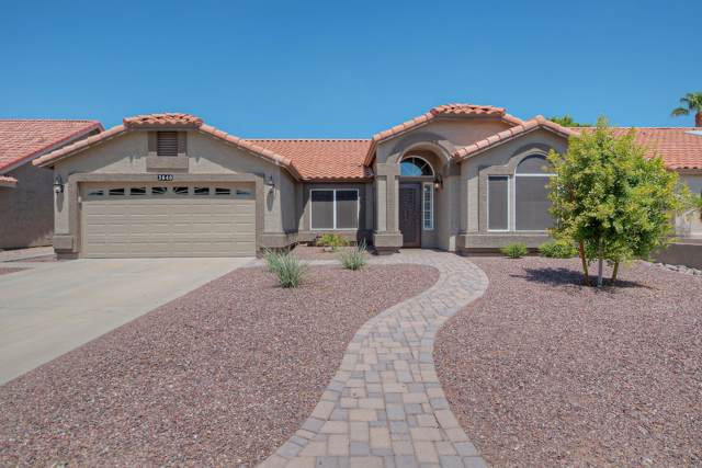 3640 E Mountain Sky Avenue, Phoenix, AZ 85044 (MLS #5992683) :: Revelation Real Estate