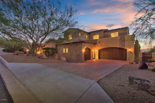 29008 N Chalfen Boulevard, Peoria, AZ 85383 (MLS #5992685) :: Howe Realty