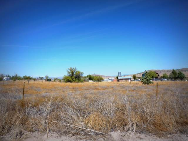 1650D Granite Creek Lane, Chino Valley, AZ 86323 (MLS #5992686) :: Lucido Agency