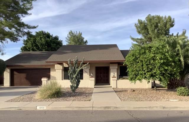 1956 E Vaughn Street, Tempe, AZ 85283 (MLS #5992688) :: RE/MAX Excalibur