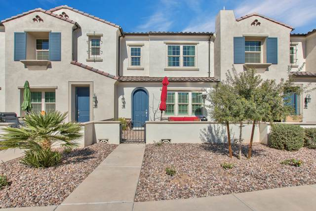 2477 W Market Place #31, Chandler, AZ 85248 (MLS #5992689) :: The Bill and Cindy Flowers Team