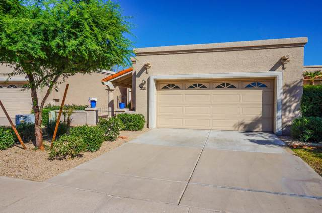6673 N 79th Place, Scottsdale, AZ 85250 (MLS #5992692) :: The Bill and Cindy Flowers Team