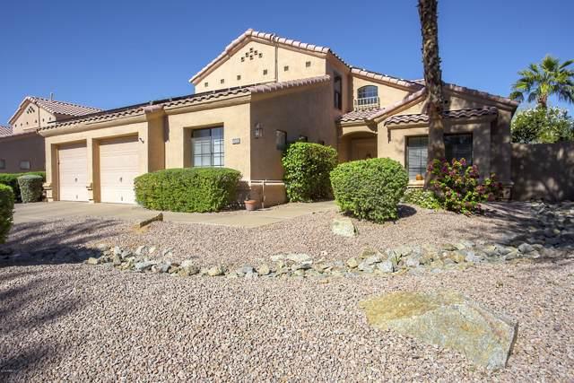 9048 E Karen Drive, Scottsdale, AZ 85260 (MLS #5992696) :: The W Group