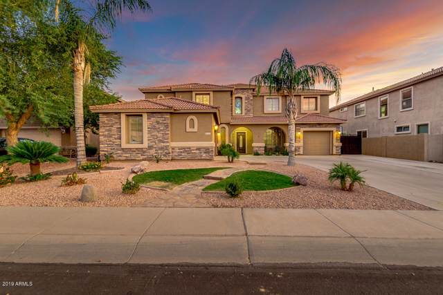 11515 E Rafael Avenue, Mesa, AZ 85212 (MLS #5992699) :: Riddle Realty Group - Keller Williams Arizona Realty
