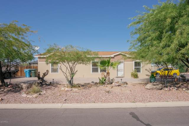 3802 W Abraham Lane, Glendale, AZ 85308 (MLS #5992702) :: RE/MAX Excalibur