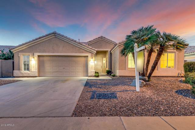 2314 S Revolta, Mesa, AZ 85209 (MLS #5992705) :: Riddle Realty Group - Keller Williams Arizona Realty