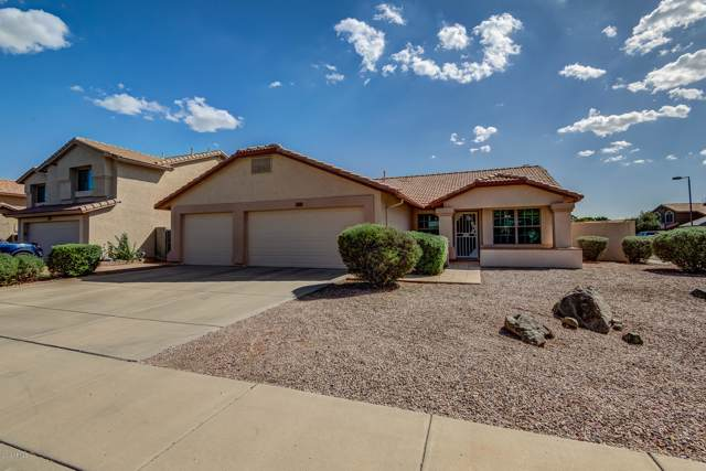 225 E Sheffield Court, Gilbert, AZ 85296 (MLS #5992706) :: Riddle Realty Group - Keller Williams Arizona Realty