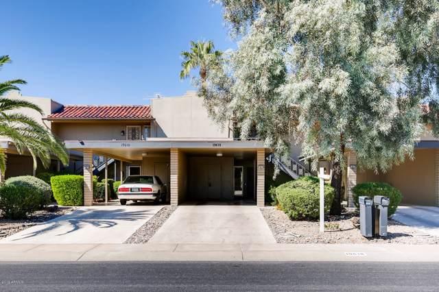 19618 N Star Ridge Drive, Sun City West, AZ 85375 (MLS #5992710) :: Selling AZ Homes Team