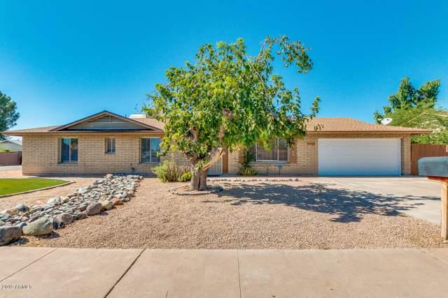 19002 N 20TH Drive, Phoenix, AZ 85027 (MLS #5992712) :: The Bill and Cindy Flowers Team