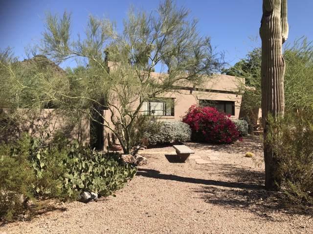 1420 E El Camino Drive, Phoenix, AZ 85020 (MLS #5992721) :: The Bill and Cindy Flowers Team