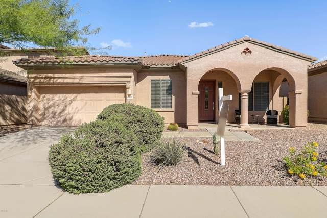 4320 W Diburgo Drive, New River, AZ 85087 (MLS #5992723) :: Team Wilson Real Estate