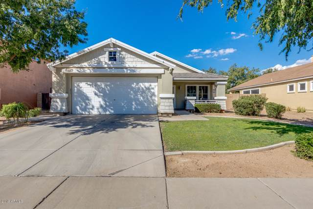 7066 W Palmaire Avenue, Glendale, AZ 85303 (MLS #5992725) :: RE/MAX Excalibur