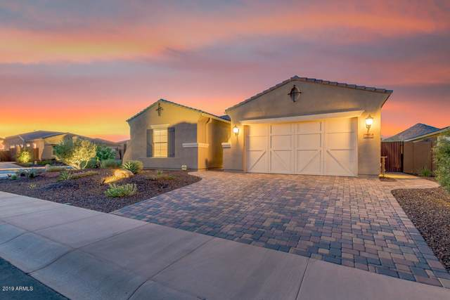 31212 N 124TH Avenue, Peoria, AZ 85383 (MLS #5992726) :: The Kenny Klaus Team