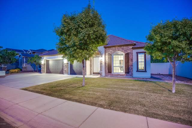 4575 S Exeter Street, Chandler, AZ 85249 (MLS #5992731) :: Yost Realty Group at RE/MAX Casa Grande