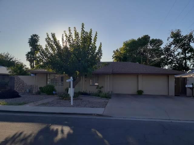 564 N Drew Street W, Mesa, AZ 85201 (MLS #5992734) :: RE/MAX Excalibur