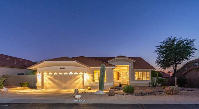 10185 E Moonshadow Way, Gold Canyon, AZ 85118 (MLS #5992737) :: The Pete Dijkstra Team