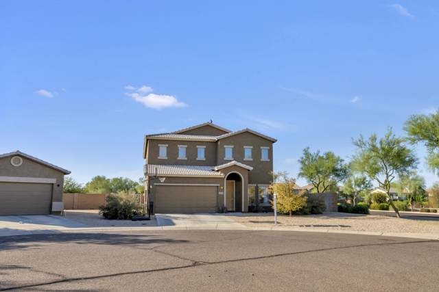 28983 N Shannon Drive, San Tan Valley, AZ 85143 (MLS #5992739) :: Riddle Realty Group - Keller Williams Arizona Realty
