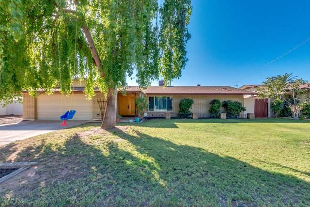 8048 N 6TH Street, Phoenix, AZ 85020 (MLS #5992744) :: Lucido Agency