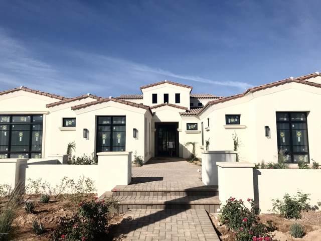 7018 N 69TH Place, Paradise Valley, AZ 85253 (MLS #5992745) :: Yost Realty Group at RE/MAX Casa Grande
