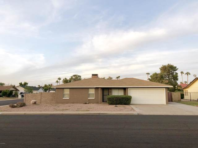 2022 E Marilyn Avenue, Mesa, AZ 85204 (MLS #5992747) :: Yost Realty Group at RE/MAX Casa Grande
