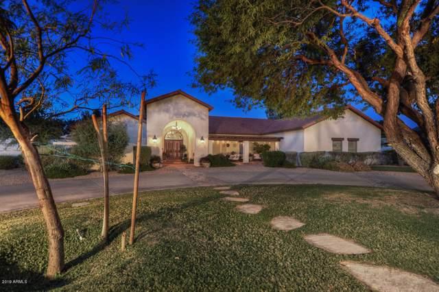 8596 E Voltaire Avenue, Scottsdale, AZ 85260 (MLS #5992748) :: RE/MAX Excalibur