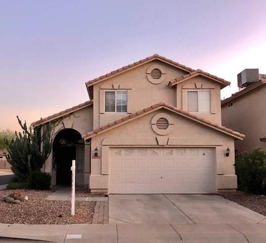 1111 W Wagoner Road, Phoenix, AZ 85023 (MLS #5992756) :: Yost Realty Group at RE/MAX Casa Grande