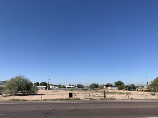 8038 S 55TH Avenue, Laveen, AZ 85339 (MLS #5992758) :: RE/MAX Excalibur