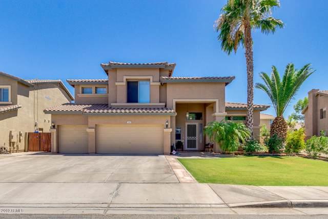 405 E Windsor Drive, Gilbert, AZ 85296 (MLS #5992759) :: Riddle Realty Group - Keller Williams Arizona Realty