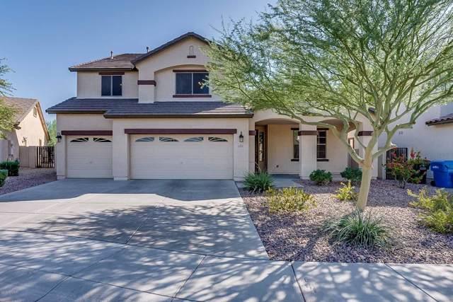 2111 W Desert Lane, Phoenix, AZ 85041 (MLS #5992762) :: Lucido Agency