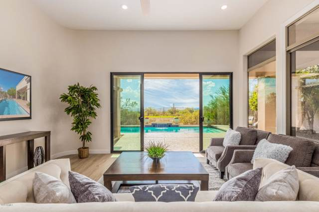 19442 N 84TH Street, Scottsdale, AZ 85255 (MLS #5992763) :: My Home Group