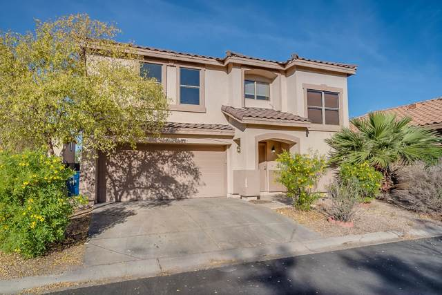 3388 S Bowman Road, Apache Junction, AZ 85119 (MLS #5992764) :: Revelation Real Estate