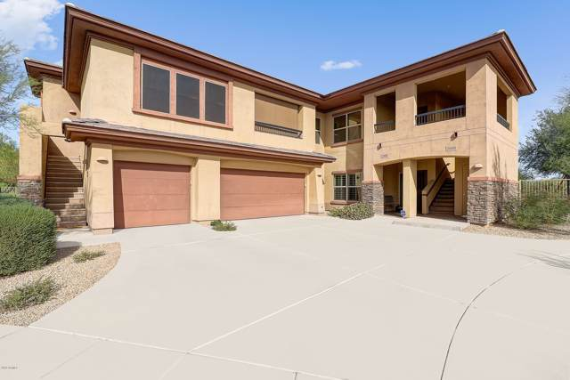 33575 N Dove Lakes Drive #1008, Cave Creek, AZ 85331 (MLS #5992767) :: RE/MAX Desert Showcase