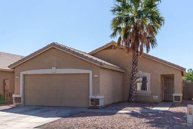 11559 W Schleifer Drive, Youngtown, AZ 85363 (MLS #5992777) :: Brett Tanner Home Selling Team