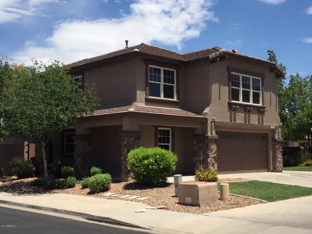 16059 N 171ST Drive, Surprise, AZ 85388 (MLS #5992781) :: RE/MAX Excalibur