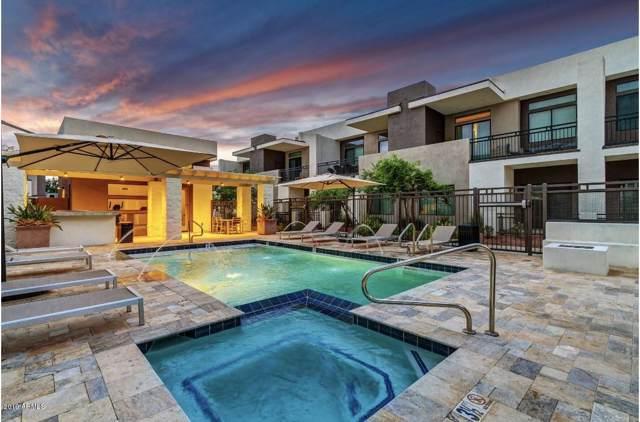 2015 N 50th Street #15, Phoenix, AZ 85008 (MLS #5992783) :: RE/MAX Excalibur