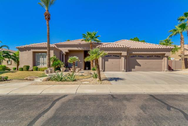 14024 S 8TH Place, Phoenix, AZ 85048 (MLS #5992787) :: Revelation Real Estate