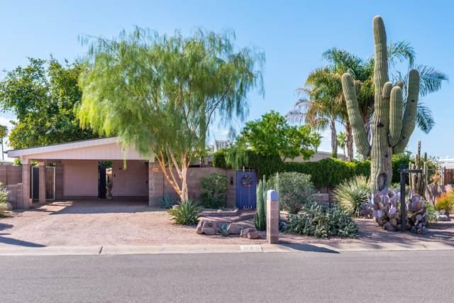 740 S 87th Way, Mesa, AZ 85208 (MLS #5992790) :: RE/MAX Excalibur