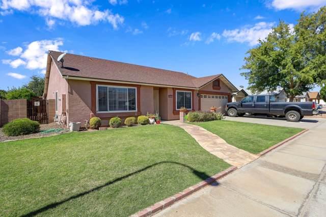 6512 N 90TH Drive, Glendale, AZ 85305 (MLS #5992792) :: Occasio Realty