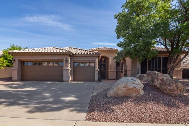 6822 W Williams Drive, Glendale, AZ 85310 (MLS #5992794) :: My Home Group