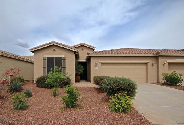 20619 N Lemon Drop Drive, Maricopa, AZ 85138 (MLS #5992798) :: The Daniel Montez Real Estate Group