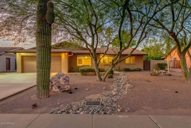 2124 E Gemini Drive, Tempe, AZ 85283 (MLS #5992805) :: Riddle Realty Group - Keller Williams Arizona Realty