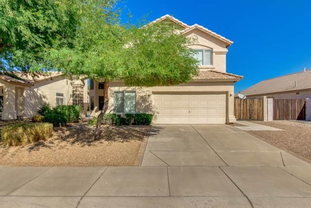 9262 E Pine Valley Road, Scottsdale, AZ 85260 (MLS #5992808) :: Occasio Realty