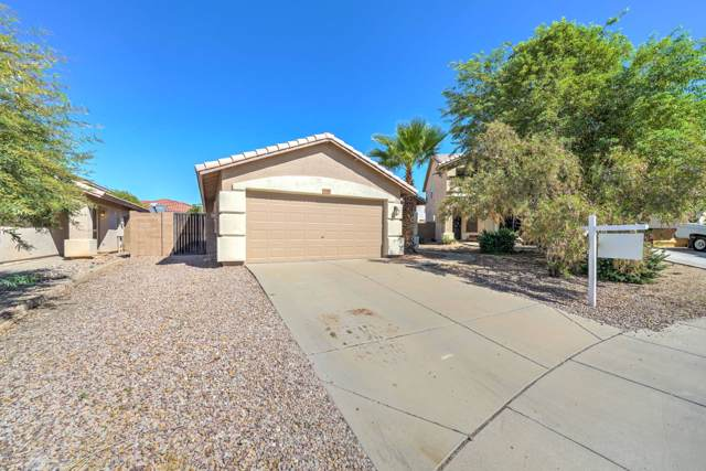 2340 E 36TH Avenue, Apache Junction, AZ 85119 (MLS #5992810) :: My Home Group