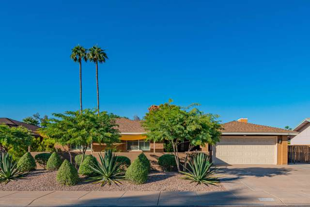 1934 E Manhatton Drive, Tempe, AZ 85282 (MLS #5992813) :: The Kenny Klaus Team