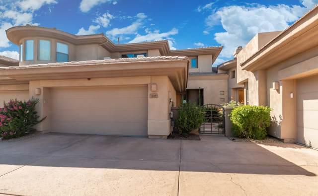 15240 N Clubgate Drive #138, Scottsdale, AZ 85254 (MLS #5992816) :: Occasio Realty