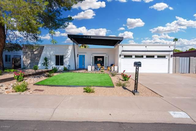 2828 E Sunnyside Drive, Phoenix, AZ 85028 (MLS #5992817) :: Riddle Realty Group - Keller Williams Arizona Realty