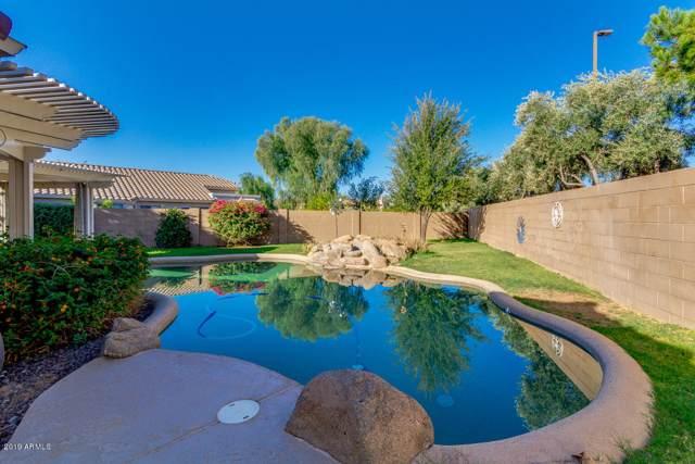 3428 E Juanita Avenue, Gilbert, AZ 85234 (MLS #5992820) :: Riddle Realty Group - Keller Williams Arizona Realty