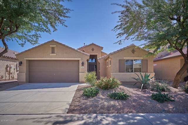 21643 N Dietz Drive, Maricopa, AZ 85138 (MLS #5992823) :: The Daniel Montez Real Estate Group