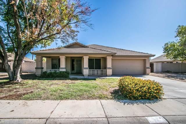 547 S Marin Drive, Gilbert, AZ 85296 (MLS #5992824) :: Riddle Realty Group - Keller Williams Arizona Realty