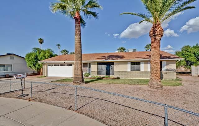 10629 N 46TH Avenue, Glendale, AZ 85304 (MLS #5992833) :: Brett Tanner Home Selling Team